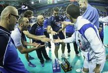 Men's Volleyball / Official photos from the FIVB Volleyball World League and FIVB Volleyball Men's World Championship  / by FIVB Volleyball