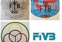 Volleyball History / A look back at the sport of volleyball - invented in 1895. / by FIVB Volleyball