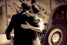 Passion for Tango / Tango Dance