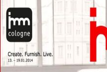 Imm Cologne #imm / The next Imm in Cologne, Germany. New design on expo.
