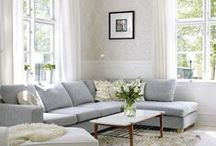 • living room