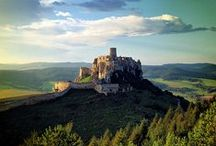 SLOVAKIA - my home :) / Slovakia natural beauty