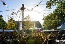 Taste of Amsterdam 2014!