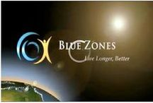 Blue Zones Project / by HMSA