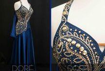 Dance dresses & inspiration