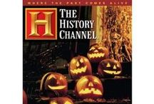 Halloween History / My Halloween Carols are based on Halloween history and my love of all things autumn.  Included are resources that have inspired my compositions and lyrics...