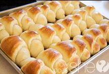 Bread of Life / I love bread!