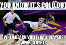 Volleyball memes / by FIVB Volleyball