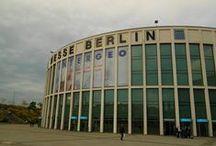 Intergeo 2014 in Berlin / Unser Besuch auf der Fachmesse INTERGEO 2014 in Berlin.