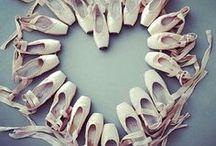 • ballet / Ballet, my best dream