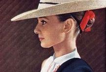 Audrey, my love <3