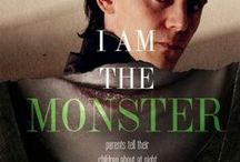 I am the Moster