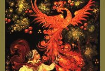 Folklore and Mythology