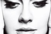 • adele, the one and only
