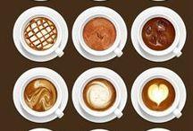 Coffee Shop Cool