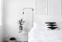 • bedroom / amazing bedroom decor