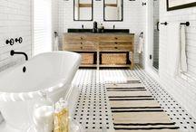 • bathroom / amazing bathroom decor