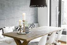 • dining room / amazing dining room decor