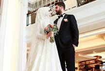 Moeslim Wedding