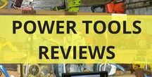 Power Tools / Power Tools | Searching for a new power tool such as an air compressor, table saw or chainsaw for your home DIY project or for professional work? Unsure where to begin, or even how to determine which is the best power tool to meet your needs? You have come to the right place to get all your questions answered! Explore the best must have power tools for women, Makita products, storage, organization tips, power tools for beginners, power tools station, rigid power tools, and more!