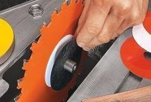 Power Tools Accessories / Get ideas about what power tools accessories are available to use for your diy home projects