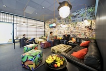 eHub / a place for innovation and collaboration