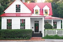 Christmas Cottage / by Renee Lawrence