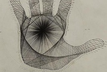 Graphical - the aesthetism of maths and geometry