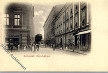 Timisoara, my old town