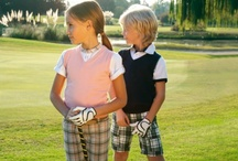 Golf Fashion / If looking good on the golf course is important to you, then you have come to the right place. Here you will find an array of different golf fashion from mens, womens, and children.