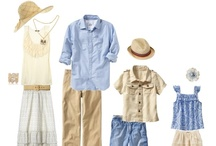 beach wardrobe