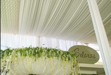 Selaras Wedding / Located in the heart of Bandung with enough space and capacity for a small wedding, Selaras Guest House offers you a full day usage for the venue including services and security. One of our 11 rooms would be fully decorated for the newly wed couple, while the rest is available for the night (includes 36 free breakfasts for the staying guests). So, have all your worries and hassles solved in one location and at one time.