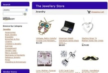 The Jewellery Store / One of the best places to get all your shopping done i found it an exalent place to shop online 5 stars to this website. http://astore.amazon.com/shoponline035-20 / by Patrick Gunn