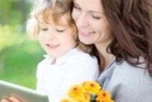 Tecnología para Adultos Contemporáneos / Creemos que la tecnología es para todos y que los adultos contemporáneos (Mamás, Papás y Adultos Mayores) pueden disfrutarla hoy más que nunca.
