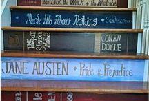 Books / by Janina Sigrest