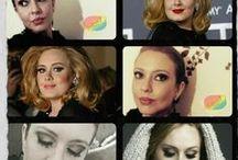 GalleriaZ Makeup / Maquiagem para eventos, festas e dia a dia