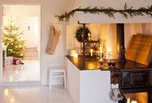 Christmasspirit / Dreaming of a classic, nordic, wonderful christmas...