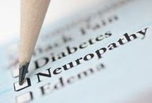 Neuropathy & Neuritis / This board is dedicated to neurological issues affecting circulatory system such as peripheral neuropathy and various forms of neuritis.