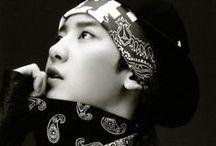 Park Chan Yeol _ Happy Virus <3