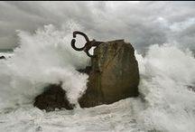 Olatuak & Waves