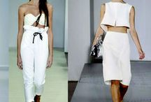 white & style etcetera / all white everything – white, white and some more white