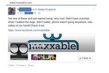 Maxxable Fan Feedback ! / Actual Fans and their feedback!