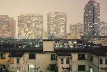 ~ u r b a n  c a n v a s ~ / // feel the city breathin' //