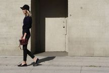 ~ IN THE STREET ~ / Fashion from all sorts of roads & streets