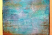Encaustic Ideas and Demos / by Nancy Gordon