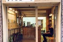 ~ Let's go out ~ / Cafes, Bars & Restaurants