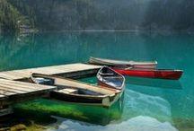 British Columbia - Reiseziele / Finde die schönsten und faszinierendsten Reiseziele in British Columbia! http://workandtravelkanada.com