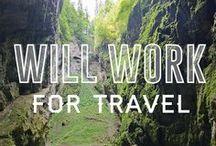 Work & Travel Kanada Guide / Finde Informationen und Tipps zu Work and Travel Kanada. http://workandtravelkanada.com