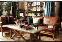 ★California style★ / by Kunika interior studio