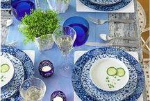 A table! : décoration et vaisselle / by Marie Mourissargues